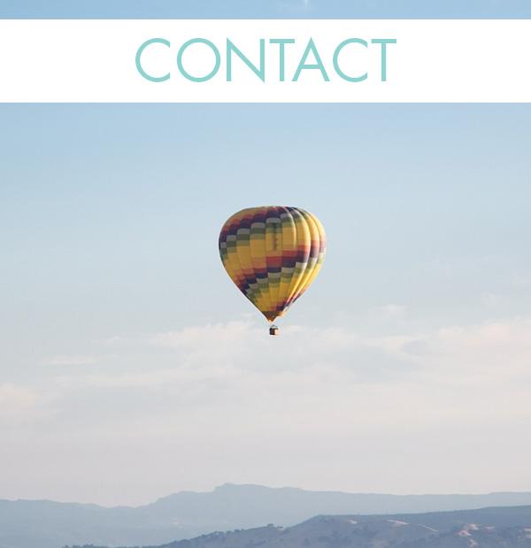 Contact & Tarifs
